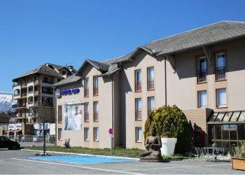 8 Avenue De Provence, 5000 Gap, Hotel Comfort Le Senseo