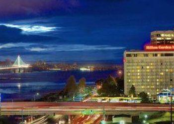 1800 Powell St, California, Hilton Garden Inn San Francisco