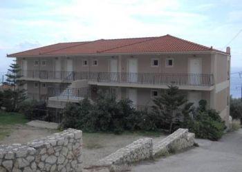 Wohnung Vlacháta, Vlachata, Hotel Eleni Iii