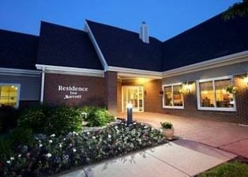 295 Knollwood Drive, 60108 Bloomingdale, Residence Inn Chicago Bloomingdale