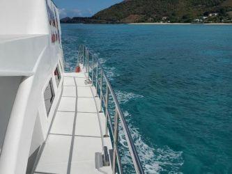 Creole Antigua Tours - Noemie Belle