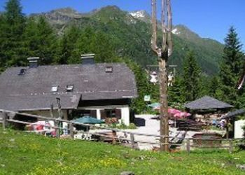 Au 5, 8966 Stein an der Enns, Erzherzog-Johann-Hütte