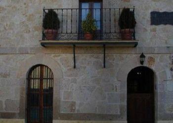Hotel Forfoleda, Calle Regato, Casa Rural La Sandovala