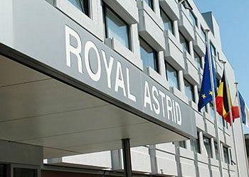 Hotel Ostend, Wellingtonstraat 15, Hotel Royal Astrid***