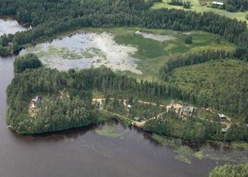 Polvijärventie 116, 83500 Outokumpu, Tuomarniemi Cottages