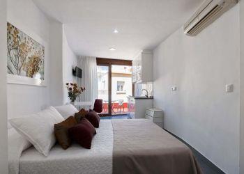 House Alicante, Calle Pozo, : : I have a room