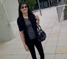 Sareena: Looking for a room, Roommate Hong Kong