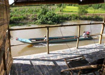 Apartamento Can Tho, Nguyen Shack Homestay - Mekong Can Tho