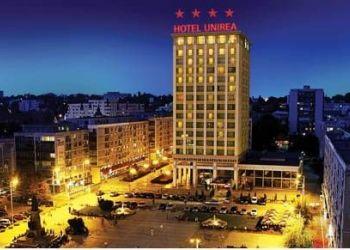 Hotel Dorobanţ, Piata Unirii No. 5,, Unirea