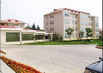 No.19 Tonglin Road, Laishan District, 264003 Yantai, Phoenix Garden Hotel