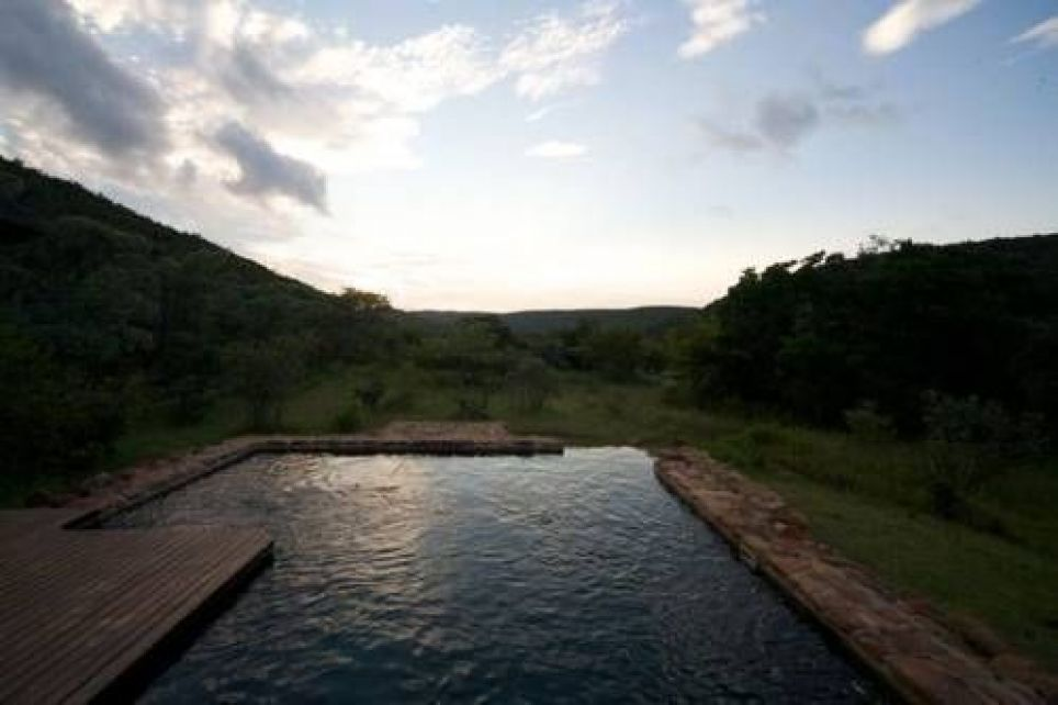 Ibhubesi Private Game Lodge, Off R33,Site 23 Welgevonden Game Reserve Limpopo Province, 2005 Vaalwater
