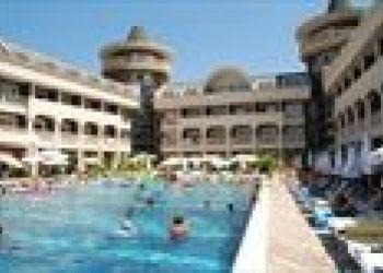 Hotel Kemer, Ataturk Bulvari Yeni Mah. 489 Sokak 3 , Hotel Viking Star*****