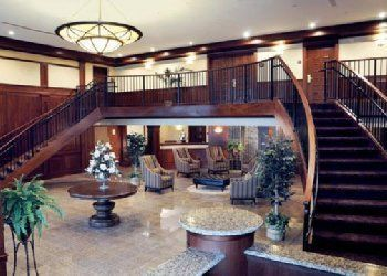 1612 N Dupont Hwy, Delaware, Clarion Hotel - The Belle
