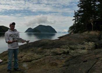 Humpy Cove, 99664 Seward, Orca Island Cabins