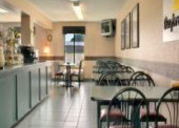 Hotel Ireland, 272 Brucke Strasse, Days Inn Jasper