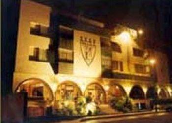 Hotel Quinta Wisse, Calle Diaz de Cienfuegos 145-147, El Gran Marquez