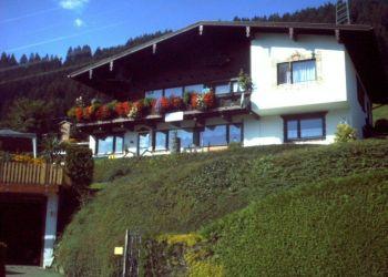 Panoramastraße 47, 6264 Fügenberg-Hochfügen, Appartement Höllwarth