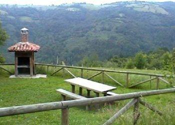 33584 La Canal, Rustic House Casa Faza