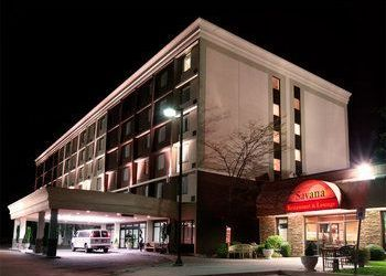 Hotel Mississauga, 5825 Dixie Road, Hotel Best Western Plus Toronto Airport***