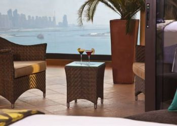 Apartamento Dubai, Palm Jumeirah, Fairmont Heritage Place, The Palm