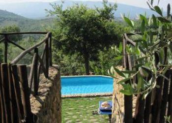 Wohnung Murlo, Località Olivello, Agriturismo Olivello