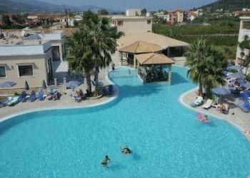 Alykanas, GR-29090 Zakinthos, Hotel Zante Village****