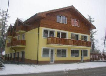 Hotel Veľký Slavkov, Tatransk 5, High Tatras, Tatry Holiday Resort