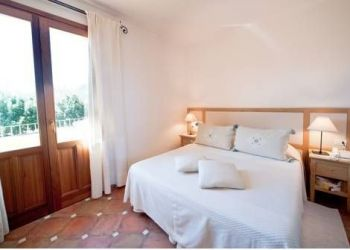 Wohnung Villasimius, Località Santa Maria, S'arenada Hotel