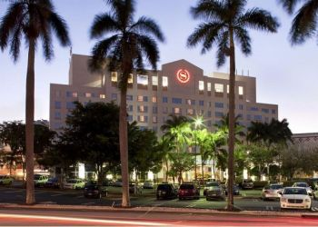 311 N University Dr, 33324 Plantation, Hotel Sheraton Suites***