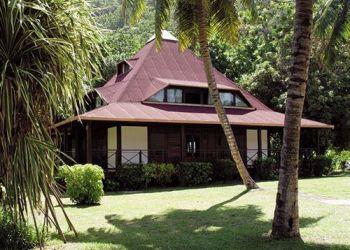 Hotel Praslin Island, Anse La Farine, Hotel New Emerald Cove****