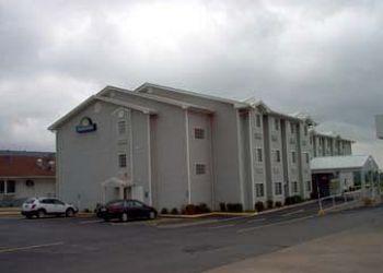 Hotel Sallisaw, 710 S Kerr Blvd, Hotel Days Inn Sallisaw