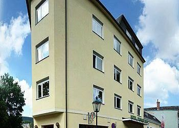 Hotel Baden, Schlossgasse 42, Hotel Pension Eden***