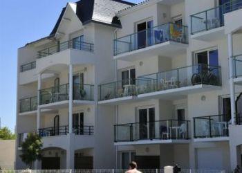 20 Rue Joseph Bénatier, 85180 Les Sables d'Olonne, Apartment Les Jardins de l'Amirauté