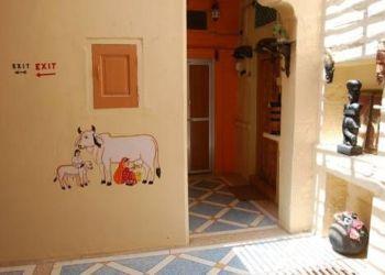 Wohnung Jodhpur, Thatheron Ki Gali, Jagdamba Guest House