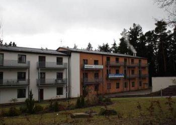 Wohnung Lipno nad Vltavou, Lipno nad Vltavou ?.p.50, Apartmány Lipno Bou?ek