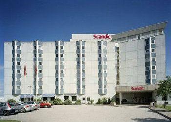 Hotel Upplands Vasby, Hotellvägen 1, Hotel Scandic Upplands Vasby
