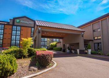 25425 SW 95th Ave, Oregon, Holiday Inn Wilsonville