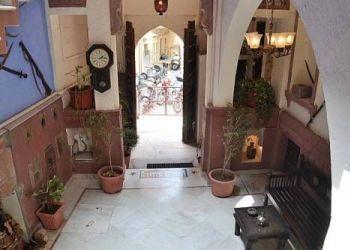 Wohnung Jodhpur, Ada Bazar, Juna Mahal Boutique Home Stay