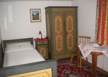 Privatunterkunft/Zimmer frei Bad Ischl, Eglmossgasse 9, Haus Stadt Prag