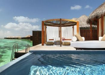 Hotel Fesdu Island, Fesdu Island, Hotel W Maldives Retreat & Spa*****