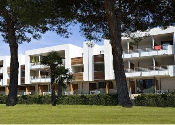 Wohnung Mandelieu-La-Napoule, 108, Rue De La Pinea, Apartment Residence Carre Marine