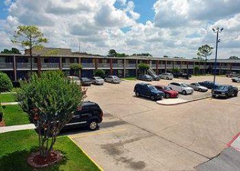 Hotel Texas, 16884 Northwest Fwy, Motel 6