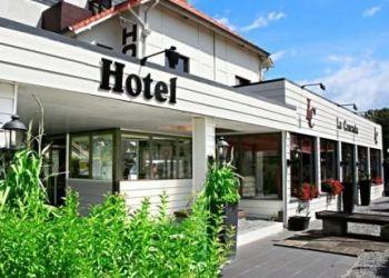 Koerslaan 59, 8450 Bredene, Hotel La Cascada**