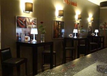 17, Rue Des Docks Cambrai, Logis Hotel La Chope