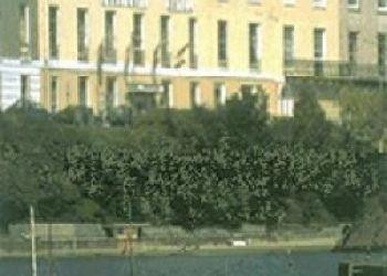 North Beach, SA70 8AP Tenby, Hotel Fourcroft