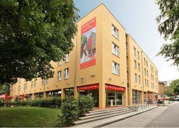 Alsterdorfer Str. 575a, 22337 Hamburg, Hotel Amedia Hamburg****