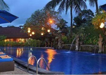 Hôtel Seminyak, Jalan Nakula 11, Legian, Hotel Puri Dewa Bharata**