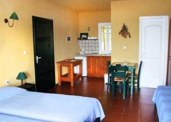 Wohnung Áyios Nikólaos, Pyrgadikia, The Yellow Houses