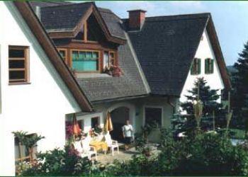 Pension Bad Gams, Müllegg 16, Parkvilla, Gästehaus
