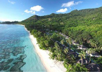 Hotel Silhouette Island, Silhouette Island, Hotel Labriz Silhouette*****